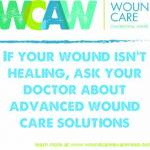 How To Combat Chronic Wounds