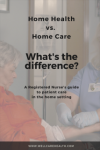 A Beginner's Guide to the Home Health and Home Care Partnership