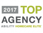 Well Care Home Health Named a Top Agency in 2017, Earns HomeCare Elite Status
