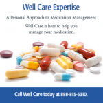 Avoid a Trip to the Hospital with Medication Management